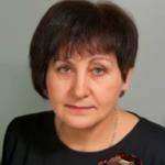 Elena Bogoeva