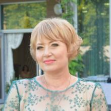 Lucia Cazacu