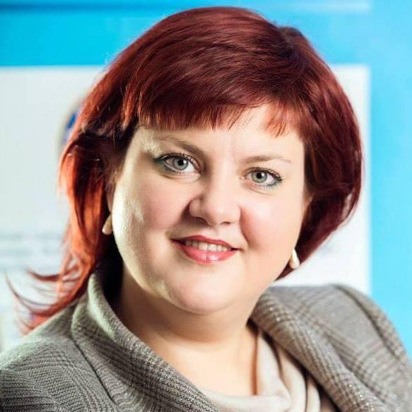 Olga Morozan