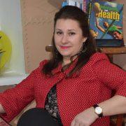 Tatiana Drăgan