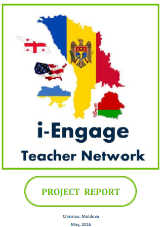 IEngage Narrative Report